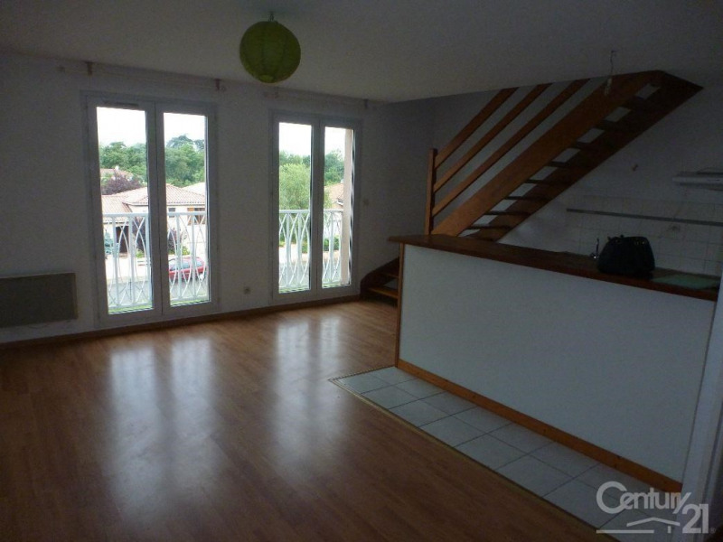 Rental apartment Toulouse 646€ CC - Picture 2