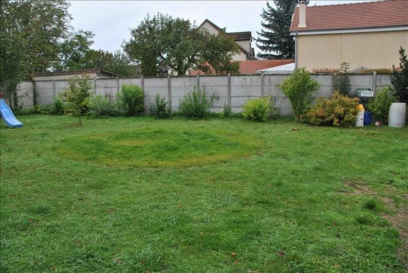 Vente terrain Marolles sur seine 70850€ - Photo 2