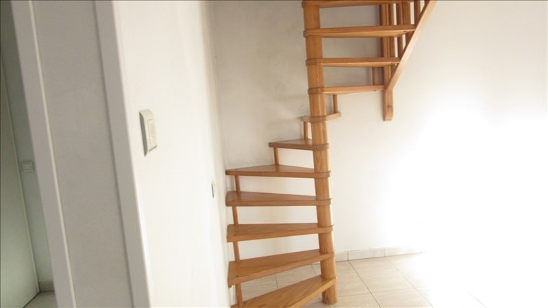 Sale apartment Cerny 160 000€ - Picture 8