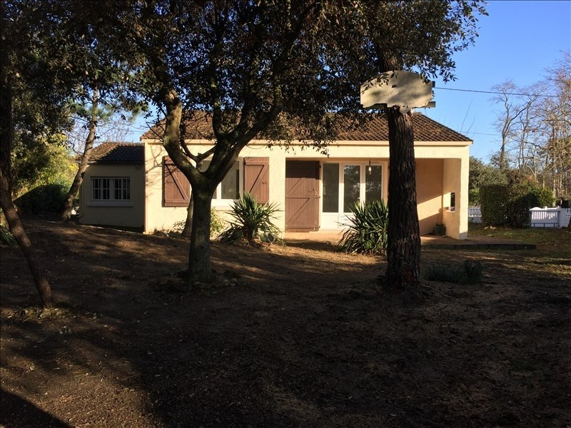 Sale house / villa Jard sur mer 239000€ - Picture 3