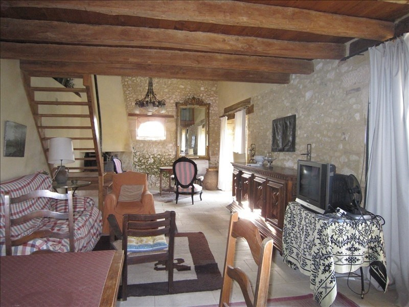 Location maison / villa Sagelat 550€ CC - Photo 5
