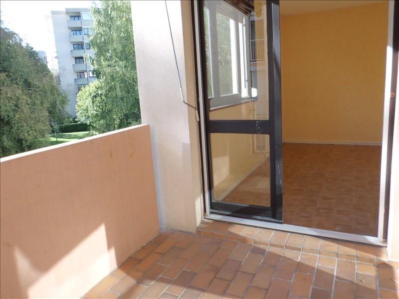 Vente appartement La ravoire 173000€ - Photo 7