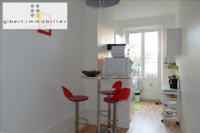 Sale apartment Le puy en velay 55 000€ - Picture 2