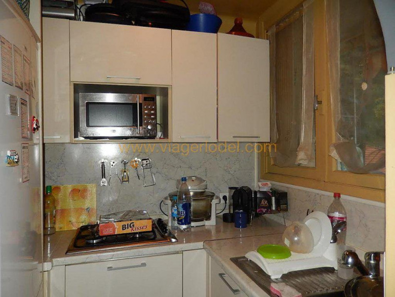 Viager appartement Menton 32 500€ - Photo 4