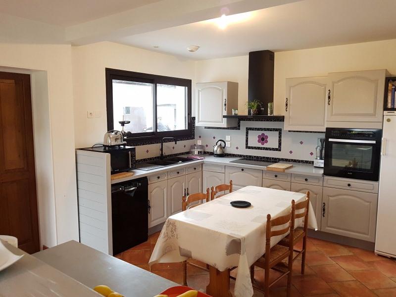 Vente maison / villa Lahontan 241500€ - Photo 5