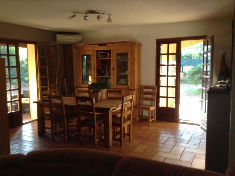 Vente maison / villa Bagnols sur ceze 266000€ - Photo 13