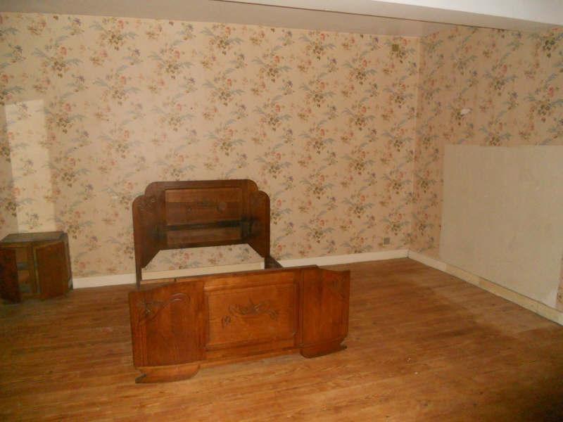 Sale house / villa Blaye 107000€ - Picture 4