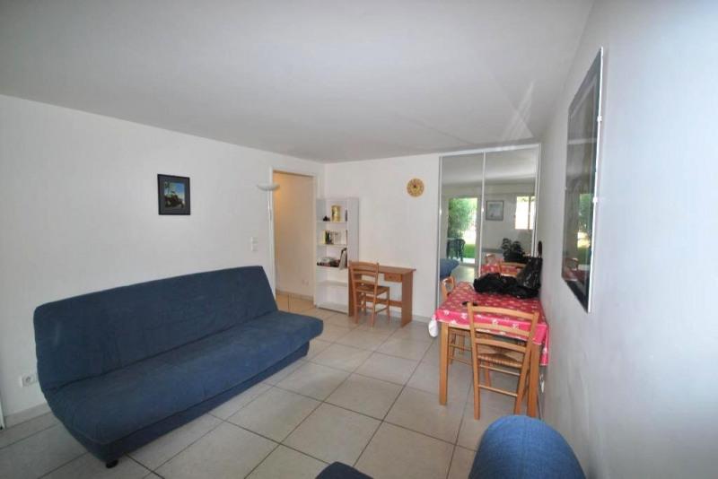Sale apartment Juan-les-pins 168700€ - Picture 2