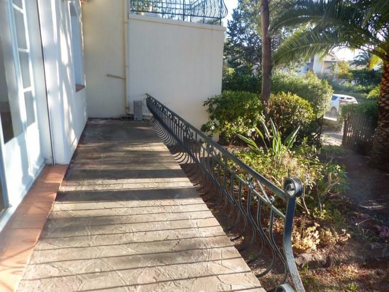 Sale house / villa St raphael 550000€ - Picture 5