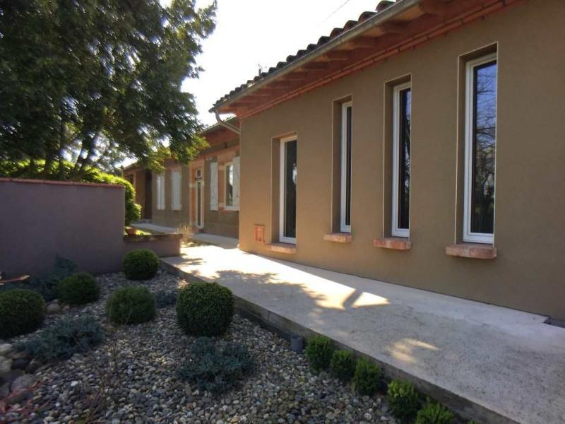 Sale house / villa Baziege 810000€ - Picture 6