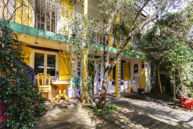Vente de prestige maison / villa Bordeaux 997500€ - Photo 4