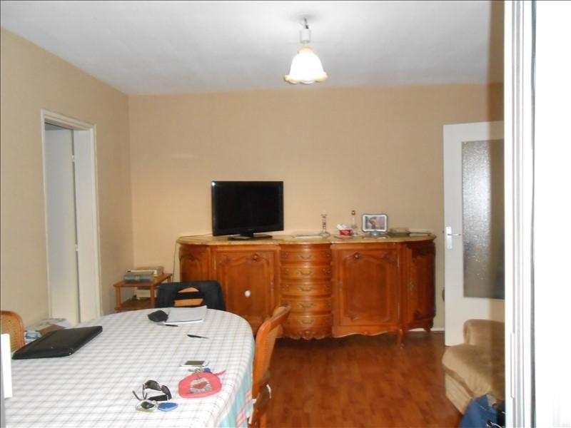 Sale apartment Vallauris 127200€ - Picture 5