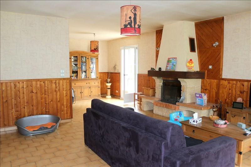 Vente maison / villa St nazaire en royans 189000€ - Photo 3