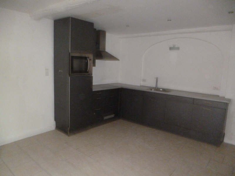 Vente appartement Carpentras 89400€ - Photo 3