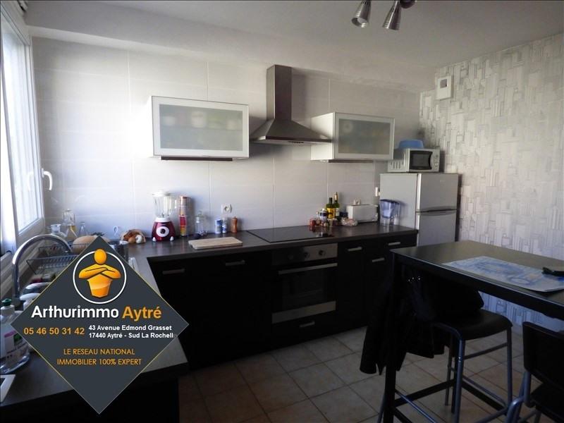 Sale house / villa Rochefort 208000€ - Picture 2