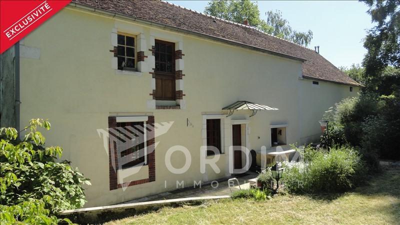 Vente maison / villa Sementron 130000€ - Photo 1
