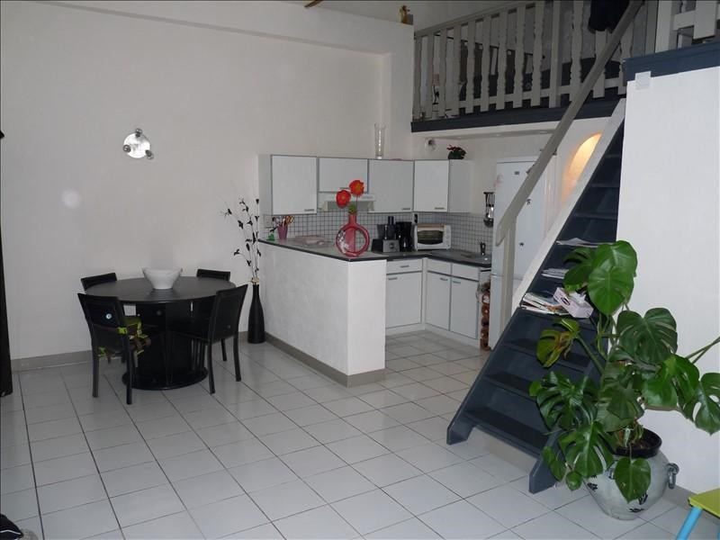 Sale apartment Port vendres 119 000€ - Picture 1