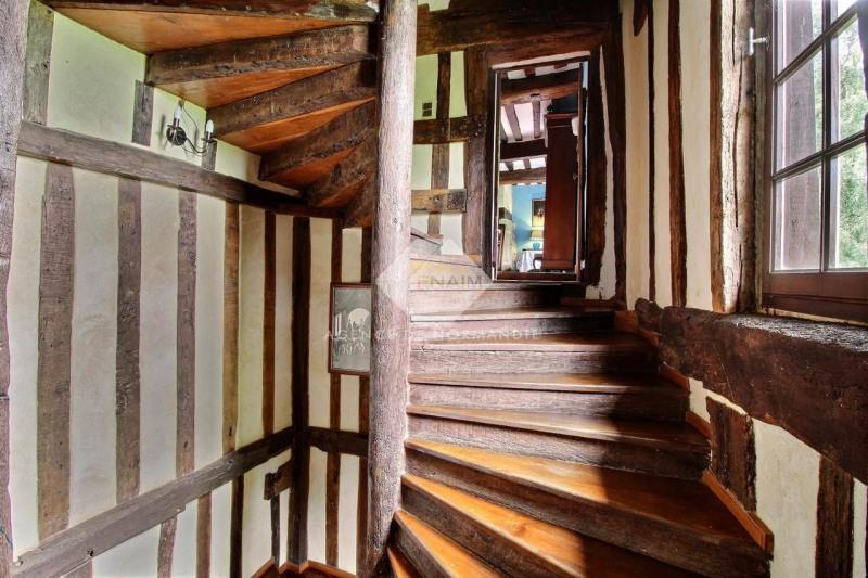 Vente de prestige maison / villa Montreuil-l'argille 455000€ - Photo 9