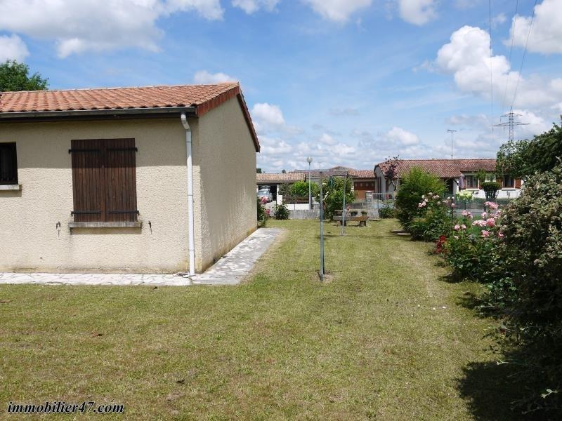 Vente maison / villa Castelmoron sur lot 127000€ - Photo 15