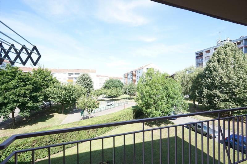 Verkauf wohnung Strasbourg 89000€ - Fotografie 4