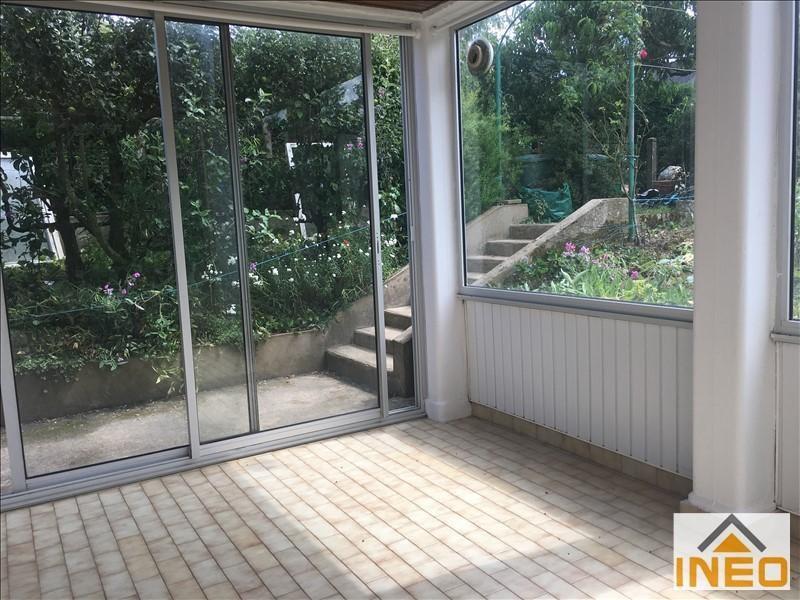 Location appartement Montgermont 490€ CC - Photo 2
