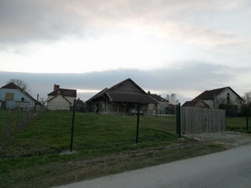 Vente terrain Montreuil sur barse 103000€ - Photo 2