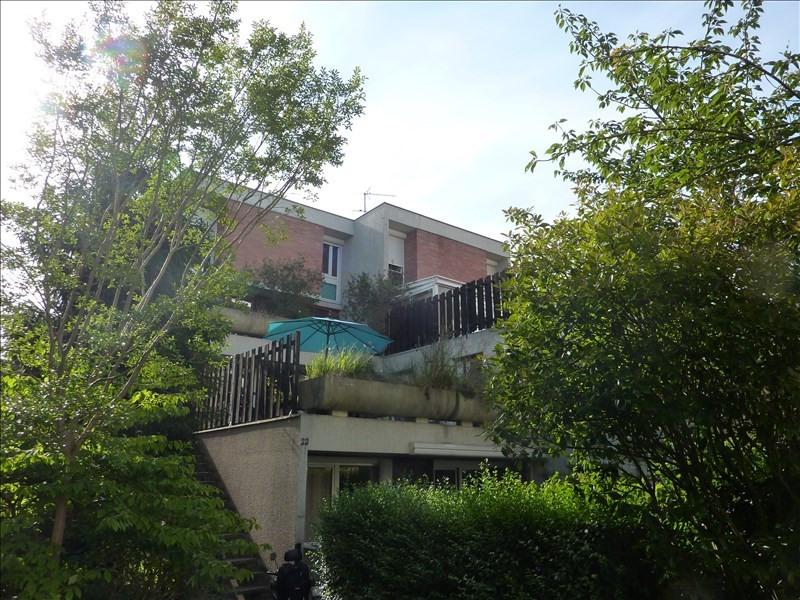 Vente appartement Les ulis 178000€ - Photo 1