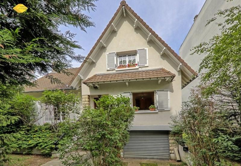 Vente maison / villa Choisy le roi 465000€ - Photo 1