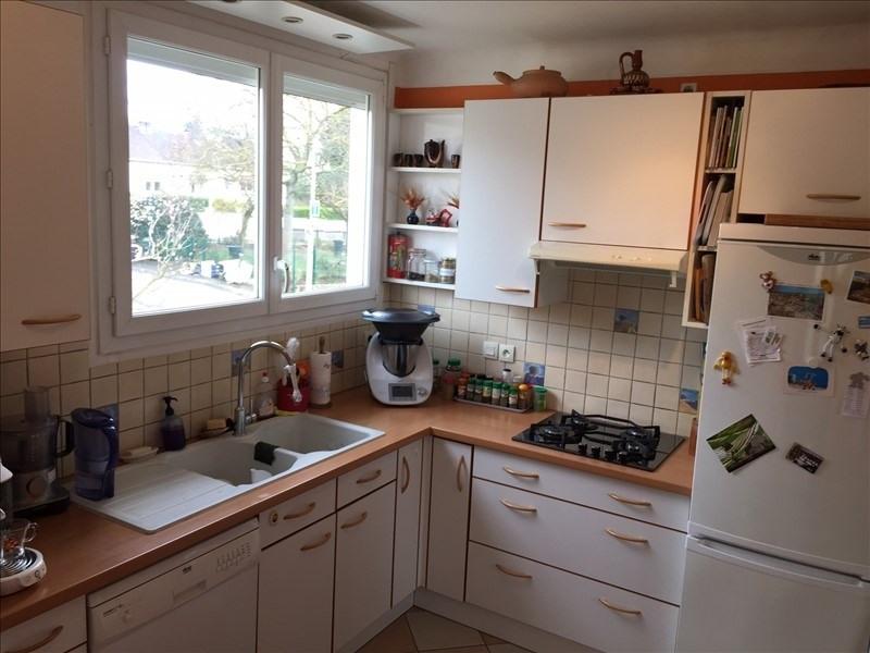 Sale house / villa Palaiseau 399500€ - Picture 2
