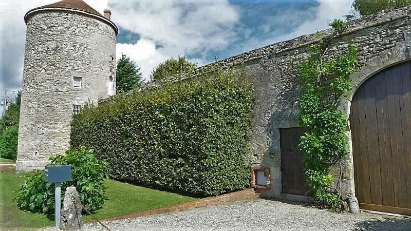 Verkoop van prestige  huis Fay aux loges 449000€ - Foto 5