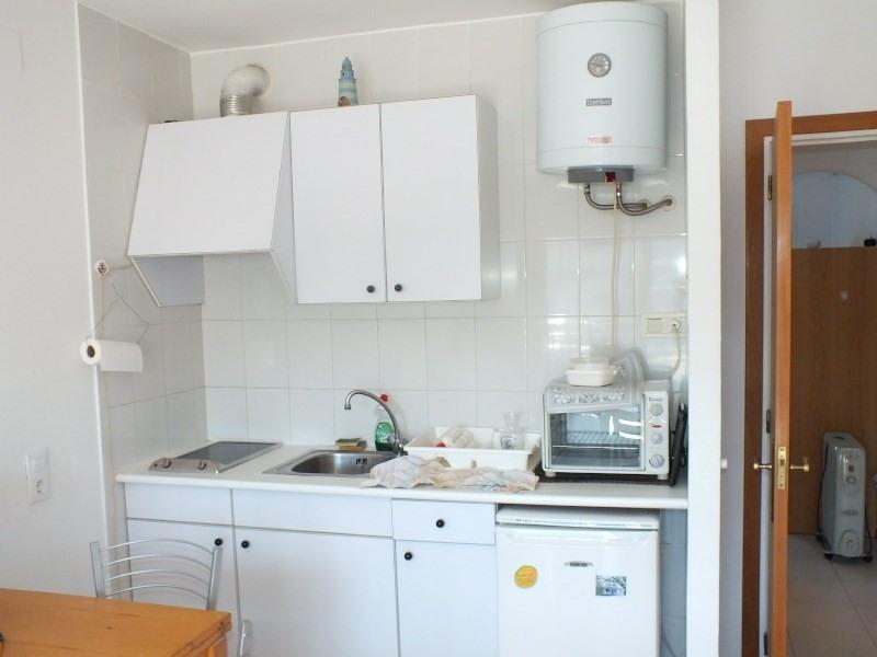 Location vacances appartement Roses santa-margarita 232€ - Photo 7