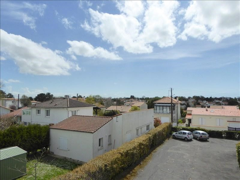 Vente appartement Royan 144 800€ - Photo 1