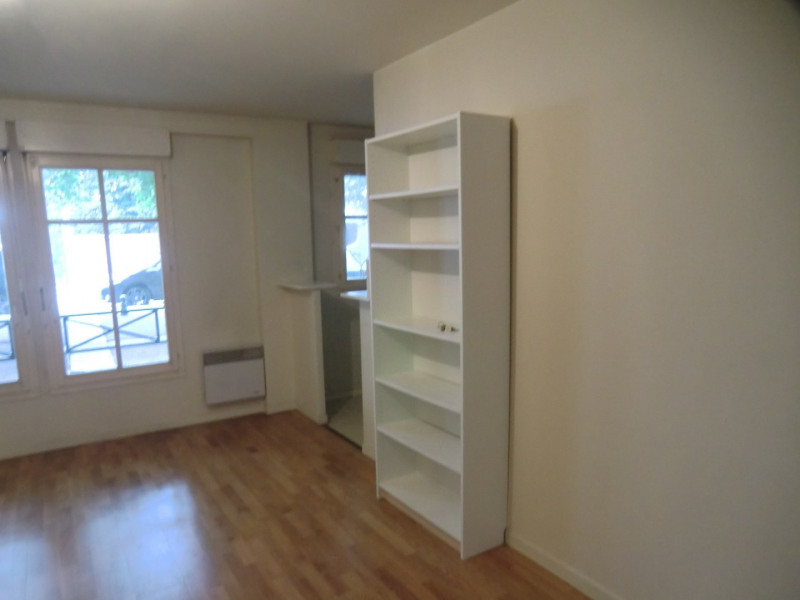 Sale apartment Carrieres sous poissy 99000€ - Picture 2