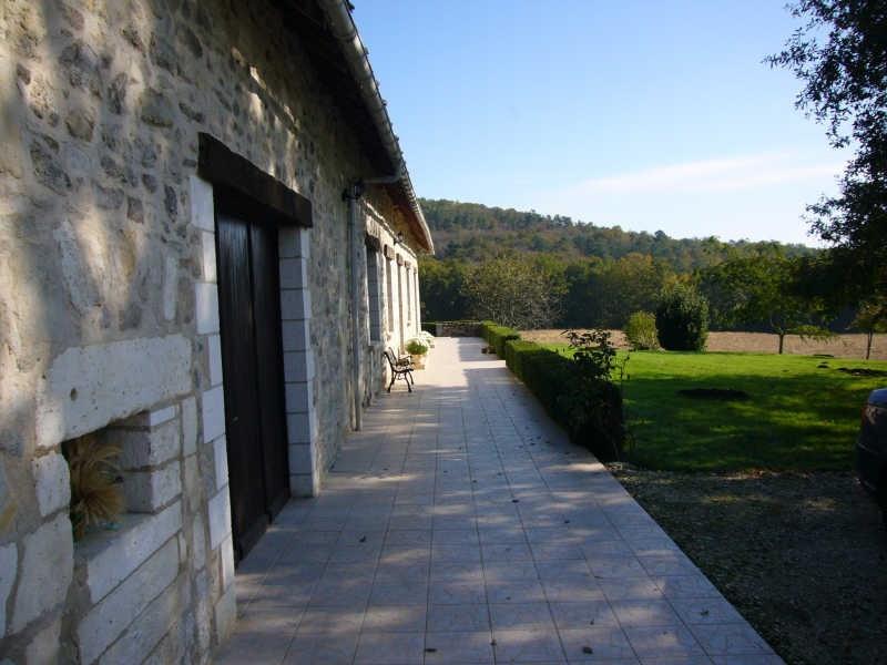 Vente maison / villa Brantome 296900€ - Photo 8