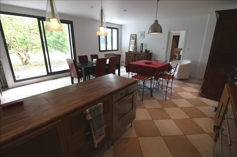 Vente de prestige maison / villa Jouy-en-josas 1350000€ - Photo 6