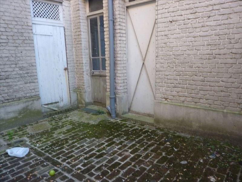 Vente immeuble St quentin 75200€ - Photo 2