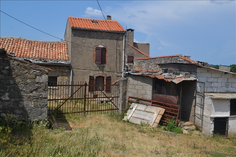 Sale house / villa Millau 159400€ - Picture 1