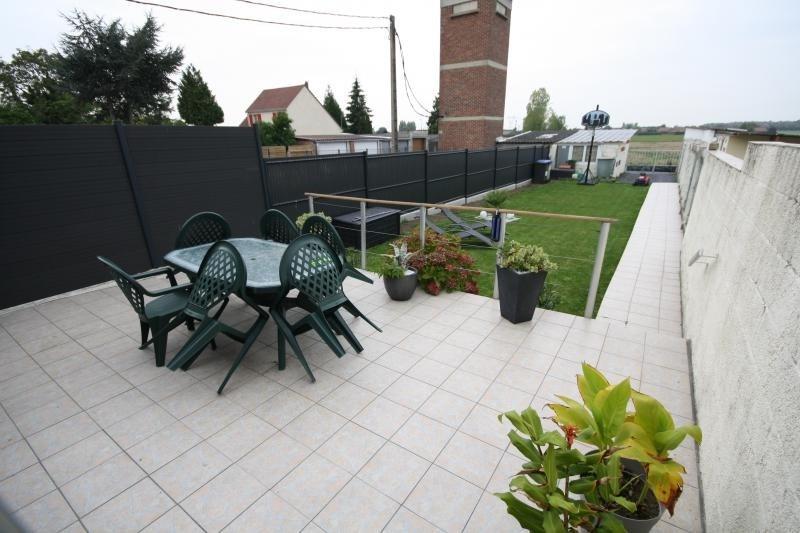 Sale house / villa Monchecourt 156000€ - Picture 4