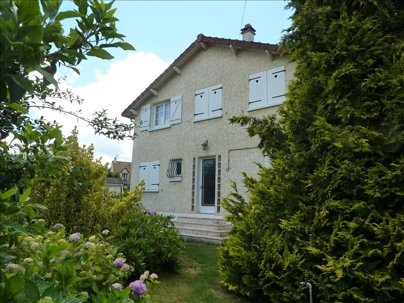 Vente maison / villa Gometz le chatel 380 000€ - Photo 1