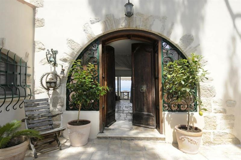 Location vacances maison / villa Cap d'antibes  - Photo 3