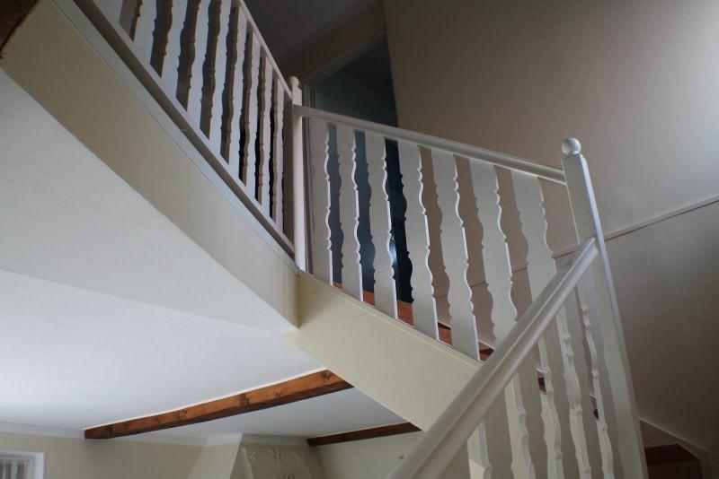 Vente maison / villa Aoste 160000€ - Photo 7