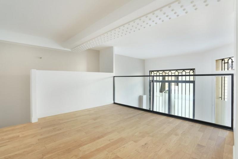 Vente de prestige appartement Paris 4ème 490000€ - Photo 2