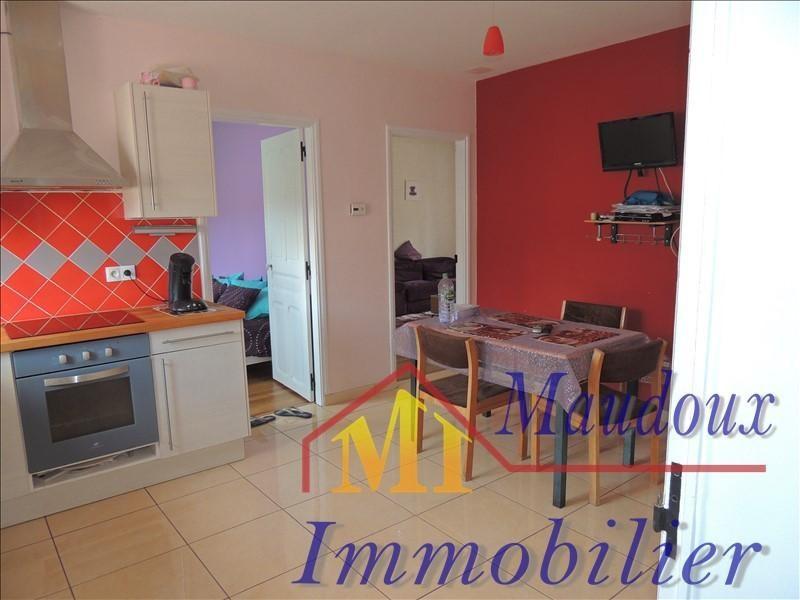 Venta  casa Pont a mousson 149000€ - Fotografía 1