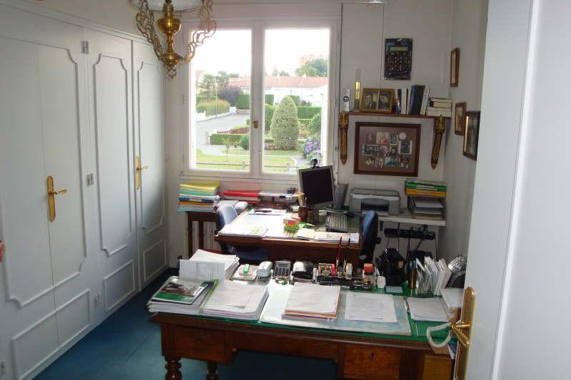Vente maison / villa Cholet 253000€ - Photo 4