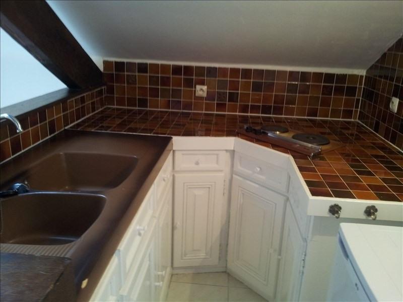 Produit d'investissement appartement Soissons 50000€ - Photo 3