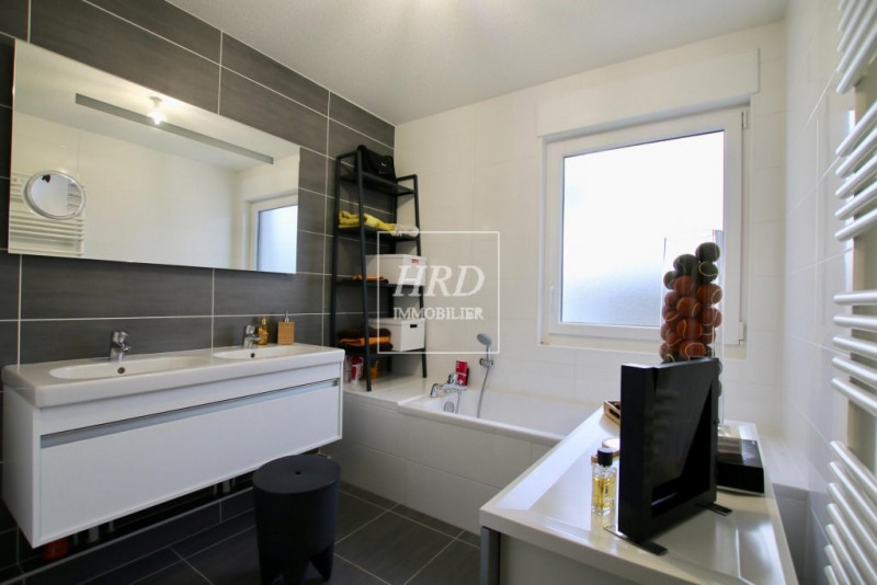 Vente appartement Strasbourg 375 580€ - Photo 11