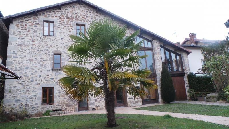 Vente maison / villa St victurnien 327000€ - Photo 2
