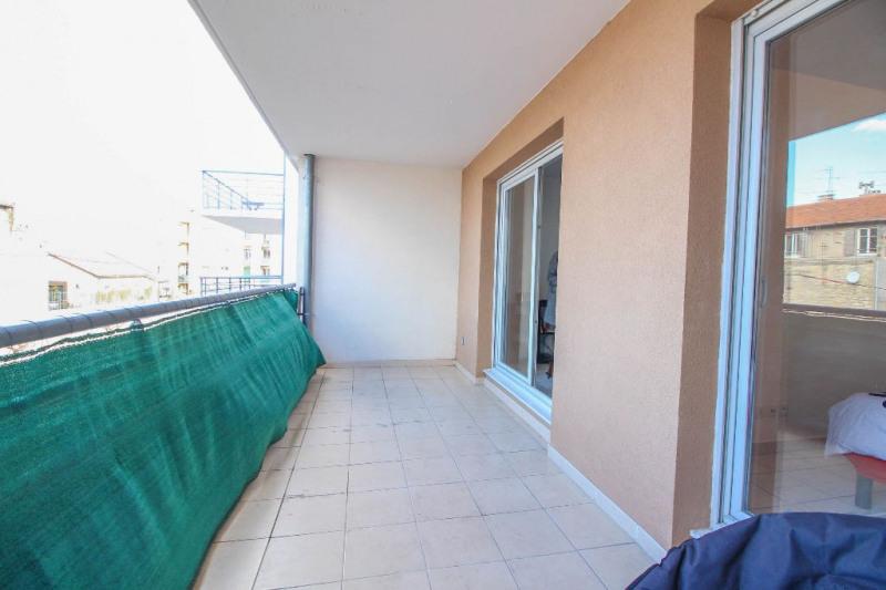 Vente appartement Nimes 87000€ - Photo 5