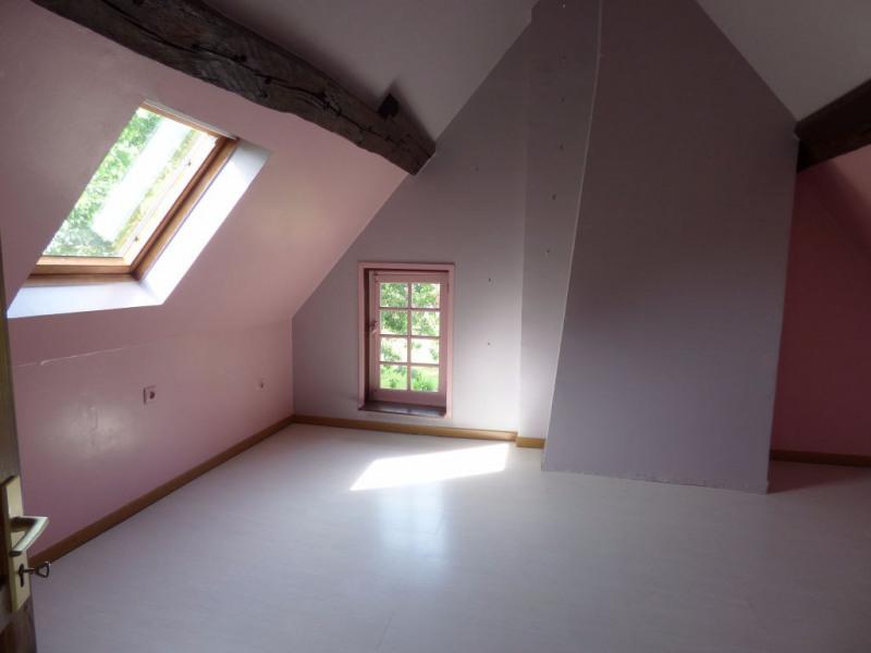 Vente maison / villa Tourny 169000€ - Photo 5