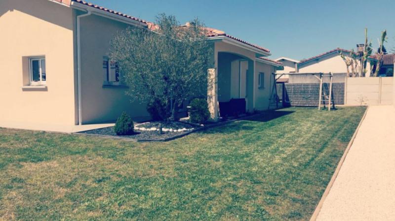 Produit d'investissement maison / villa Dax 299000€ - Photo 3